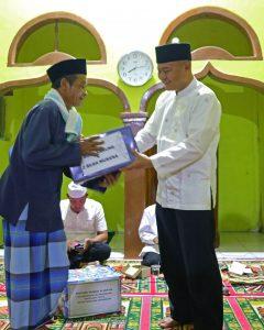 Tarawih Keliling (tarling), mempererat Silaturahmi warga Banjarnegara