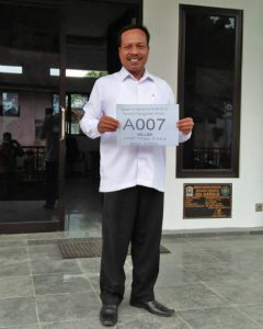 Sarwodadi menjadi desa pertama di Kecamatan Pejawaran lunas PBB P2