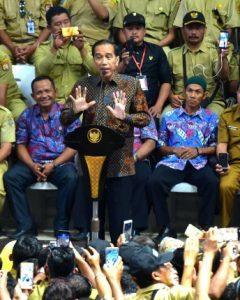 Presiden Teken Aturan Gaji Baru Perangkat Desa, Ini Besarannya